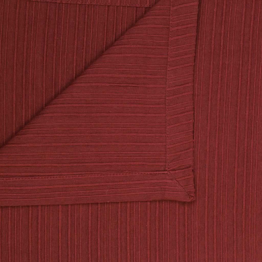 Colcha Burgundy 250x270 cm