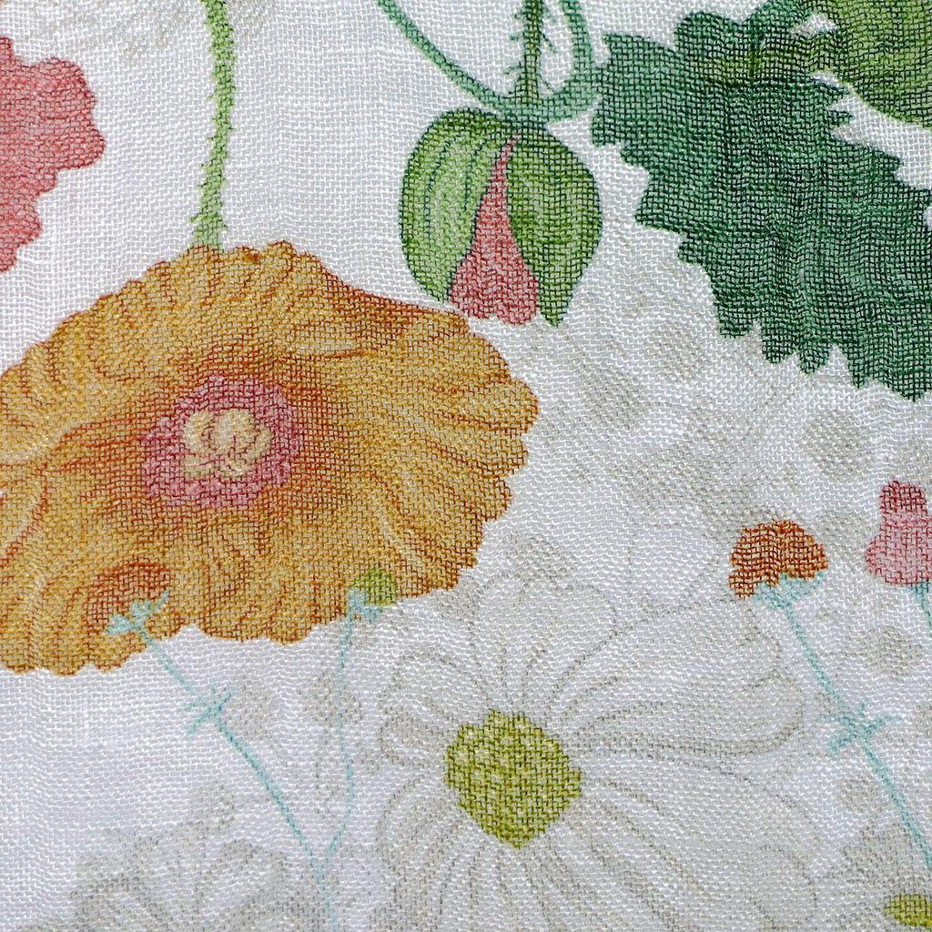Cortinado Poppy Linho 140x270 cm