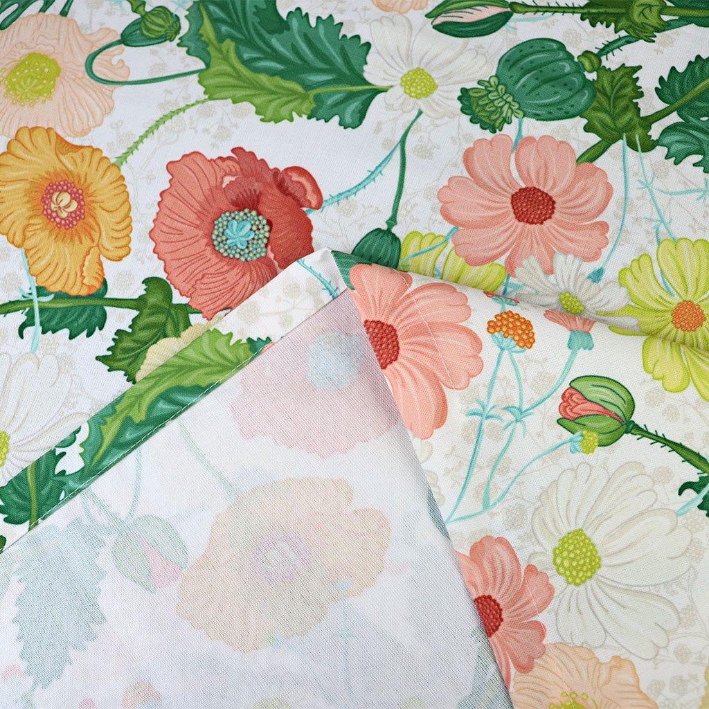Toalha de mesa Poppy 140x250 cm