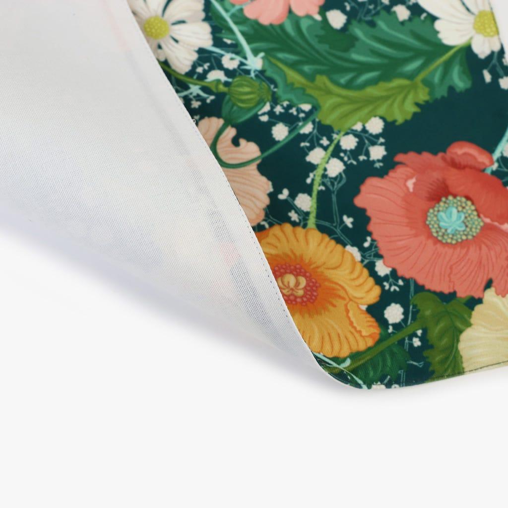 Individual Poppy 32x49 cm