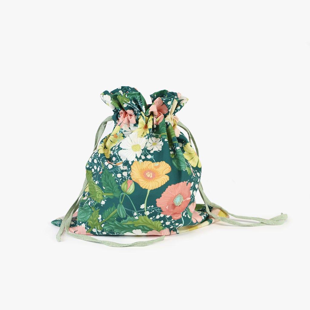 Saco para Pão Poppy 45x50 cm