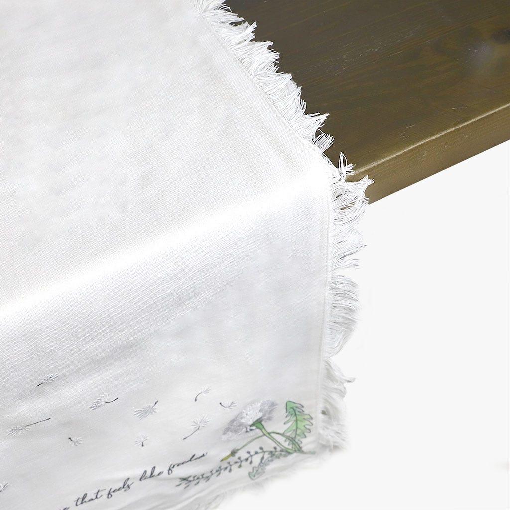 Runner Dandelion 45x150 cm