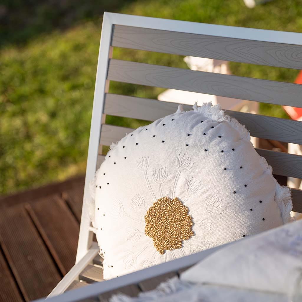 Almofada Dandelion 40 cm