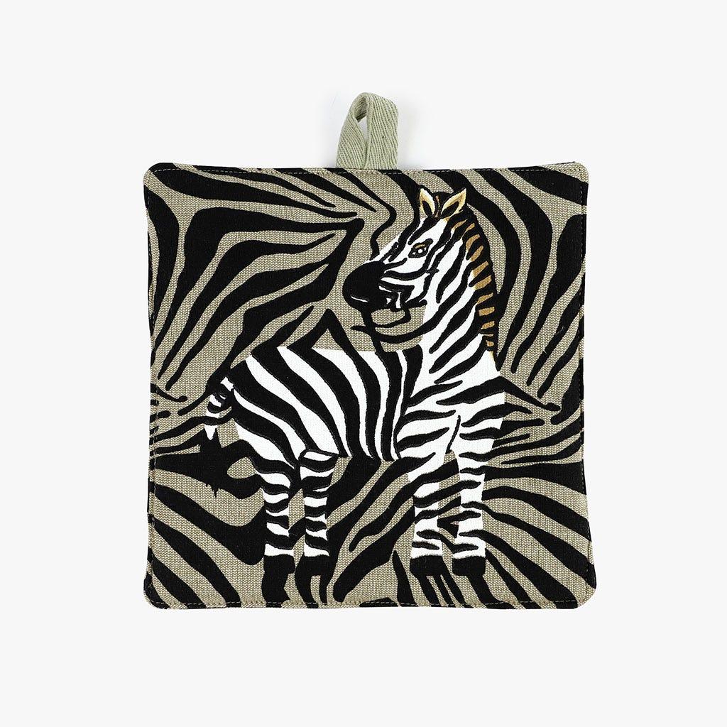 Pega Jungle Fever Zebra 21x21 cm