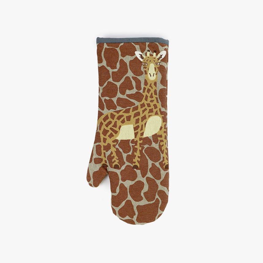 Luva Jungle Fever Girafa 35x18 cm