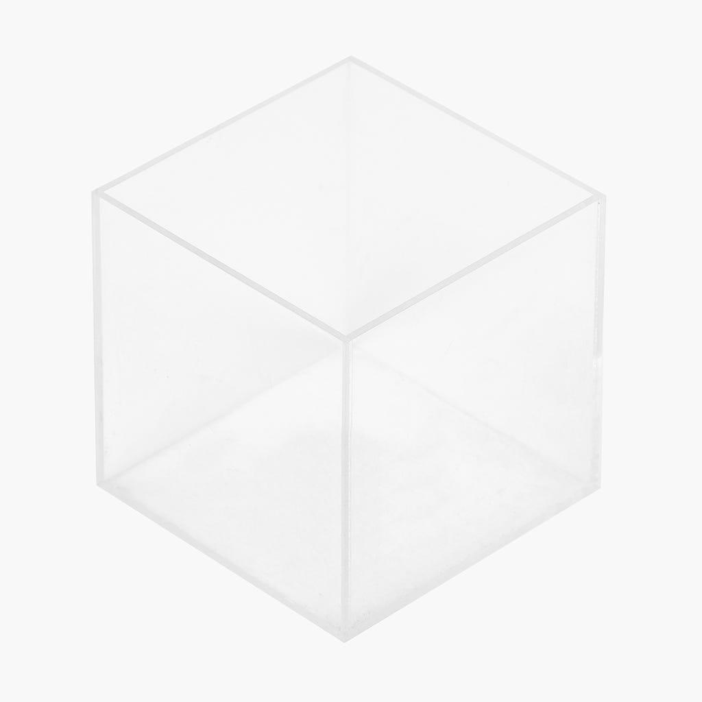 Cubo Acrílico 11 cm