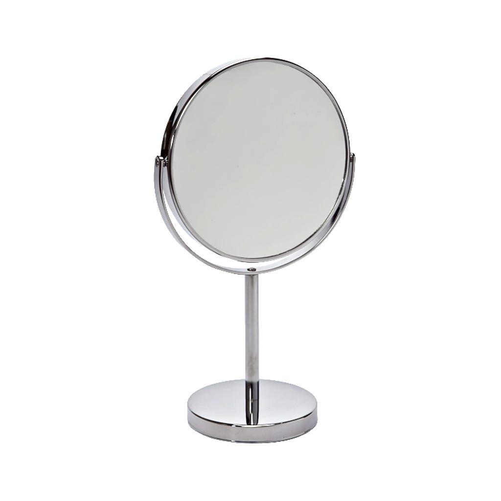Espelho Rotativo com Ampliação 3x