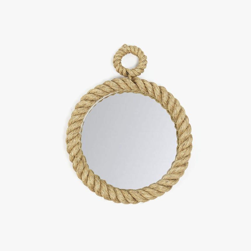 Espelho Corda 43x56 cm