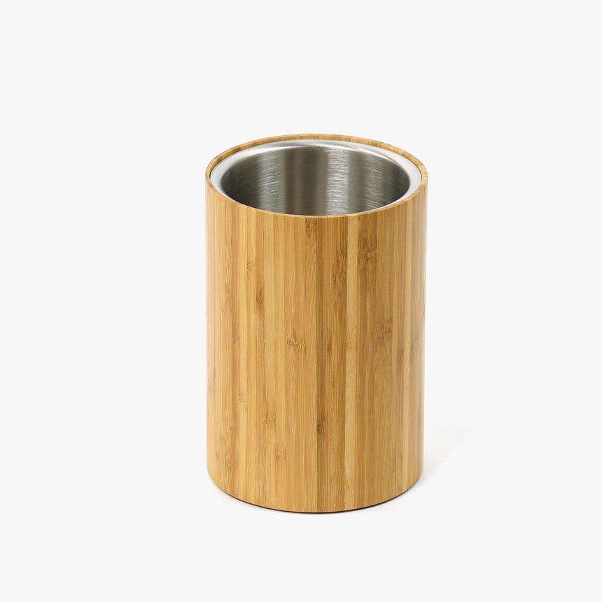 Frapê Bambu 12,5x20 cm