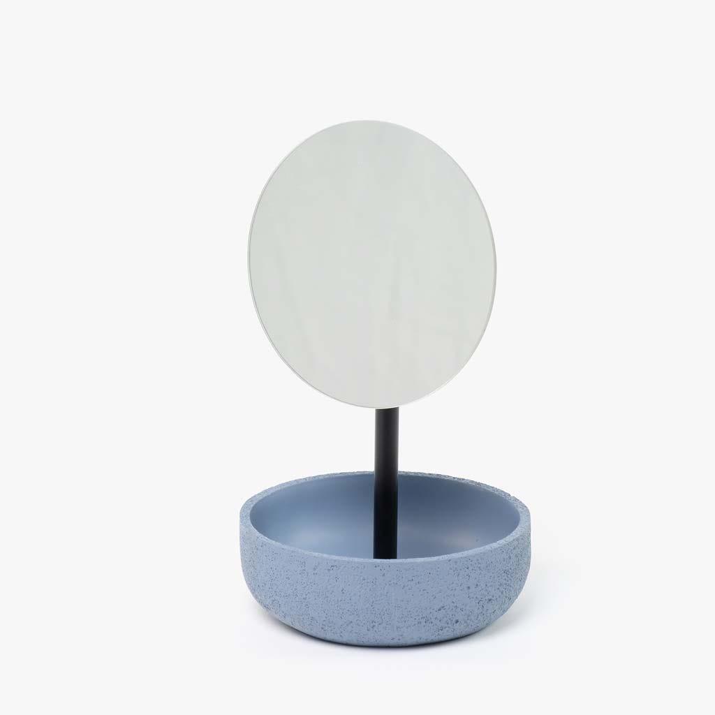Espelho Nusa Azul