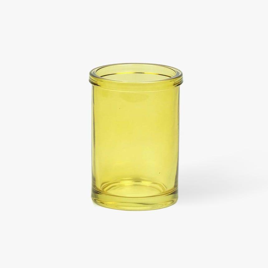 Copo WC Borocay Amarelo