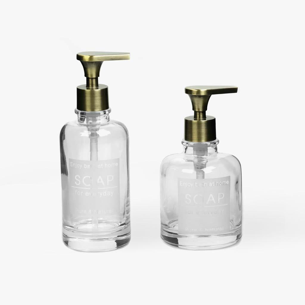 Doseador Soap