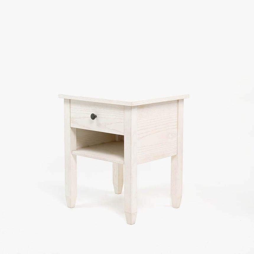 Mesa de Cabeceira Dossel50x60 cm