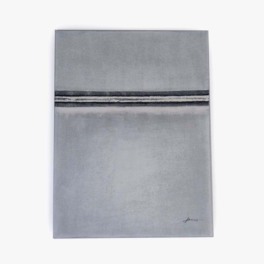 Tela Abstrata 90x120 cm