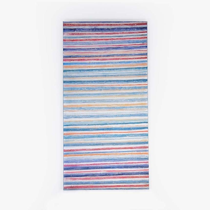 Tela Riscas 70x140 cm