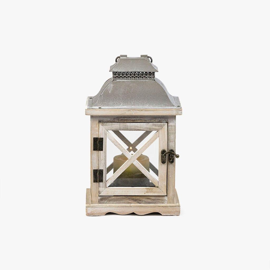 Lanterna 17x13x28 cm
