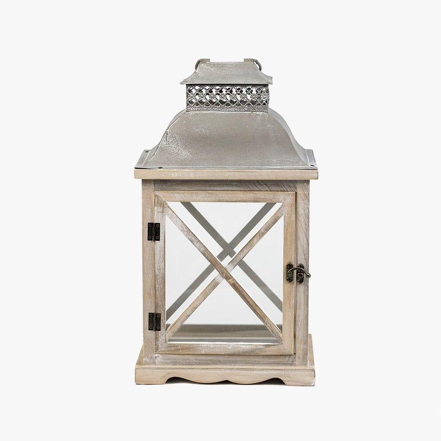 Lanterna 24x18x42 cm
