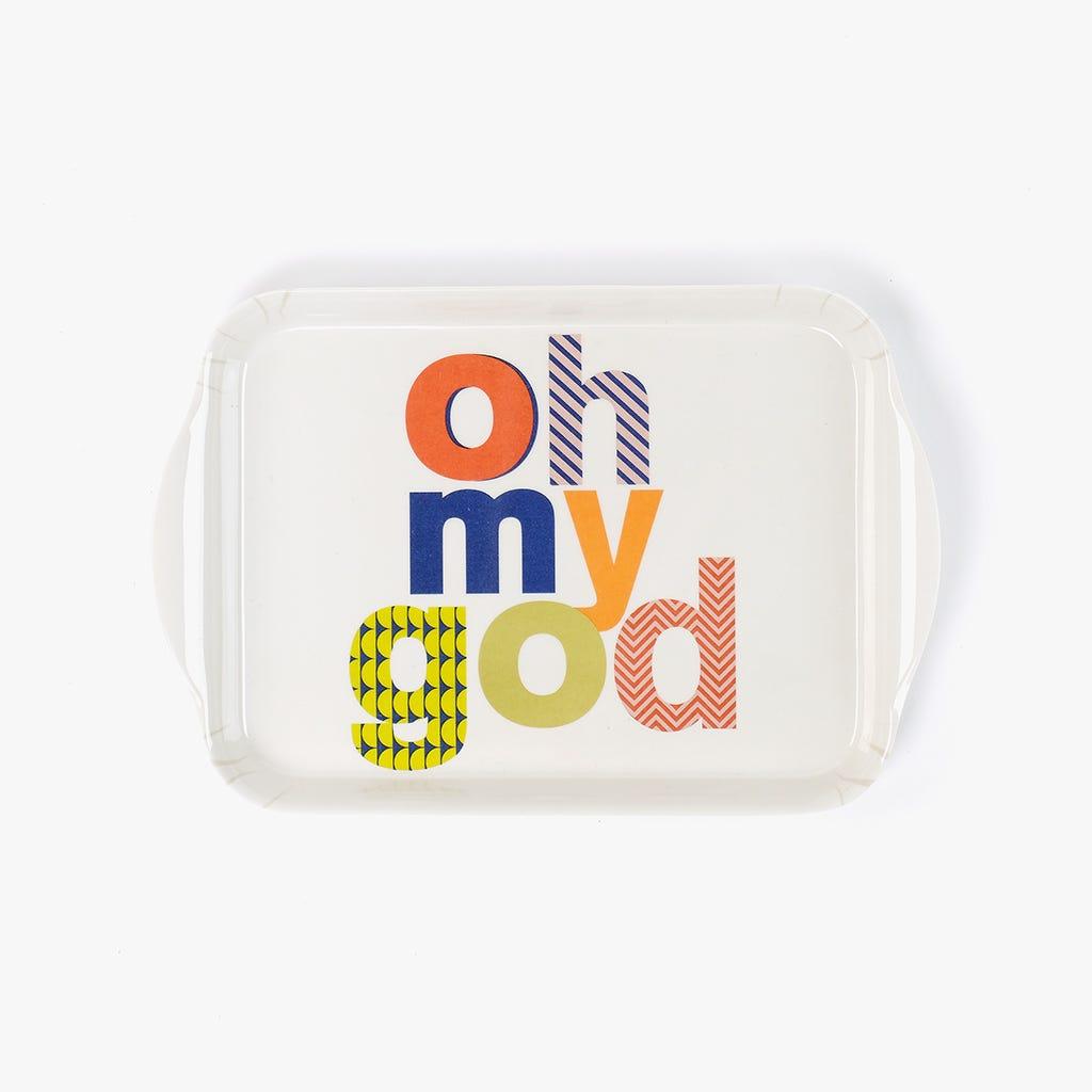 Mini Tabuleiro OMG