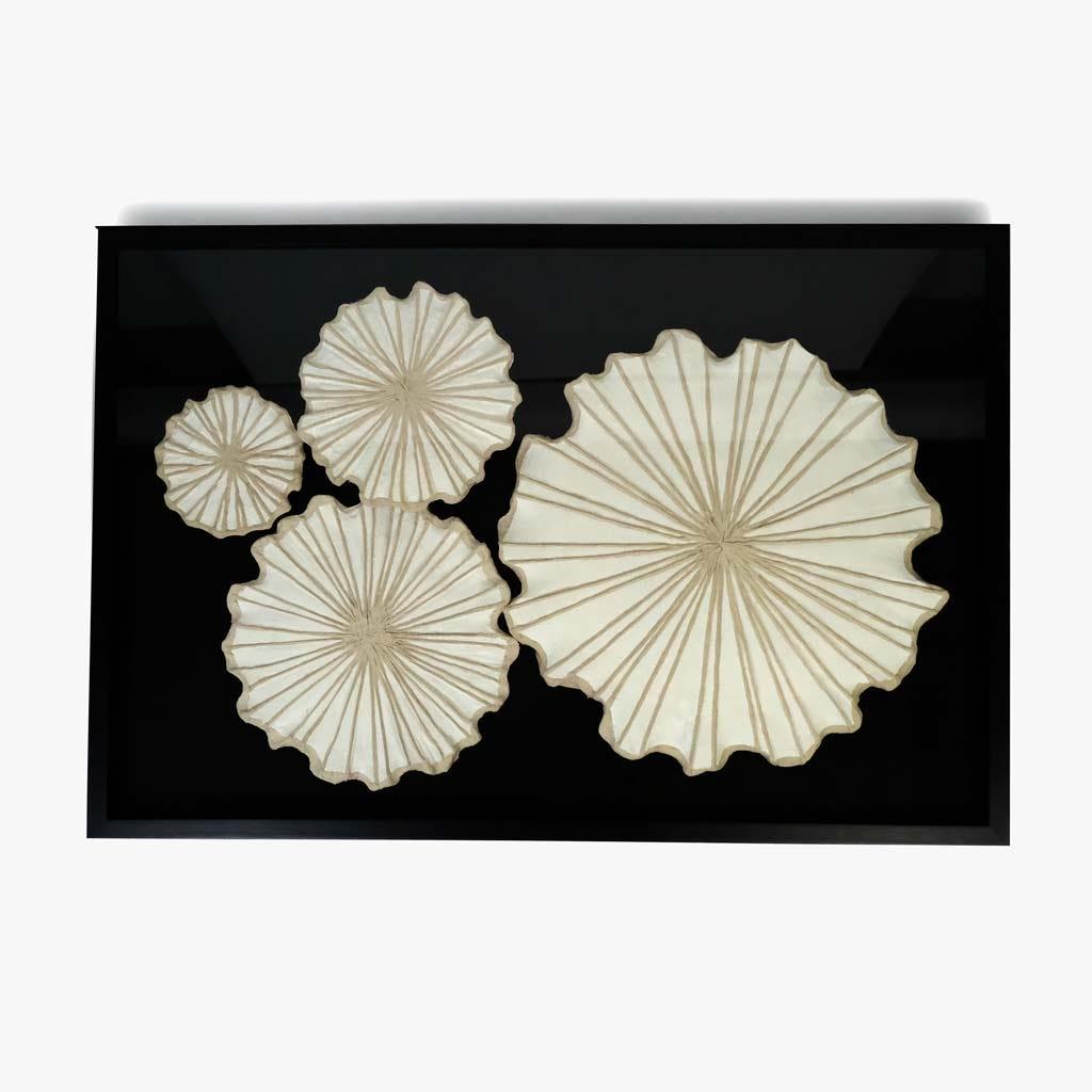 Quadro Flores 120x80 cm