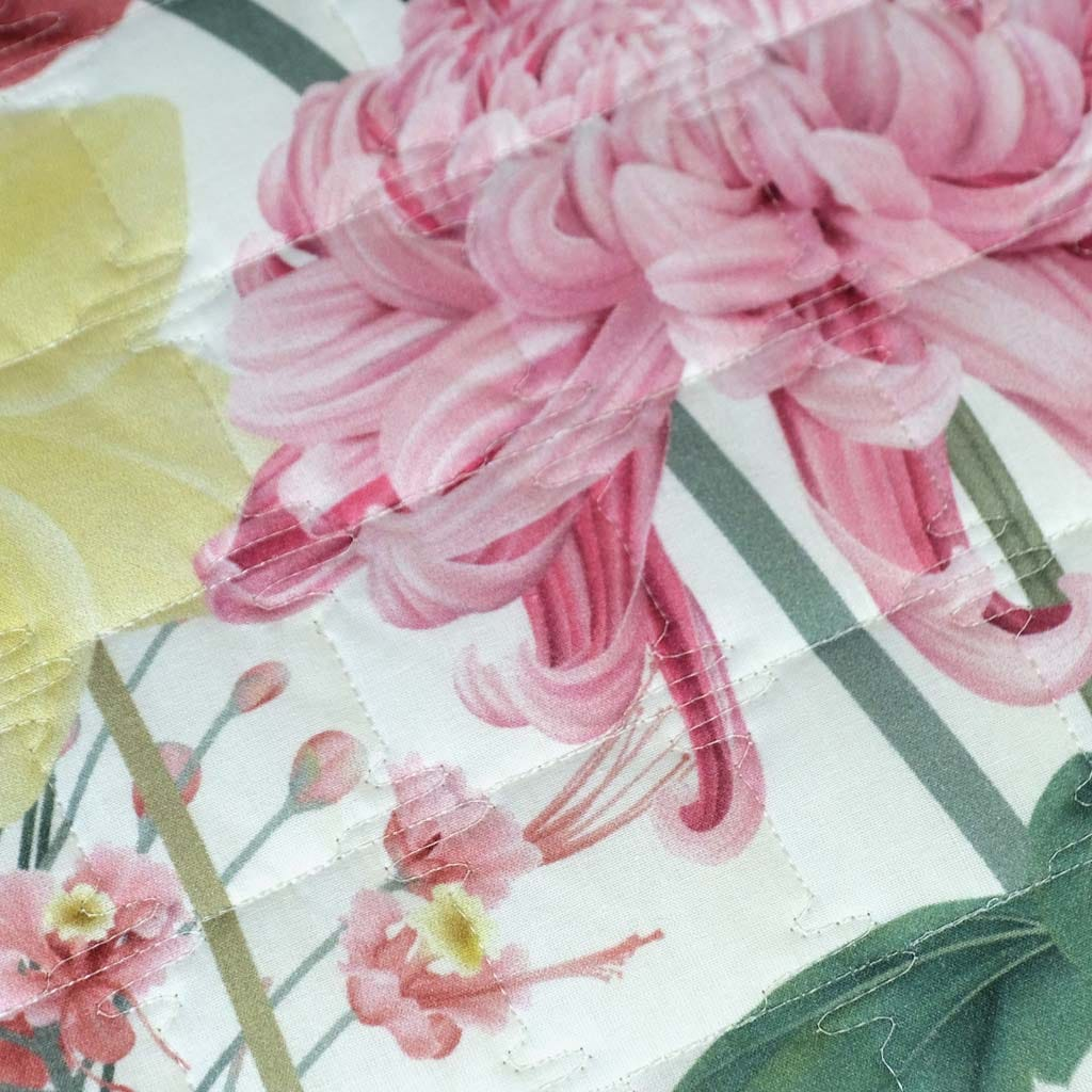 Colcha Flower Dream 240x260 cm