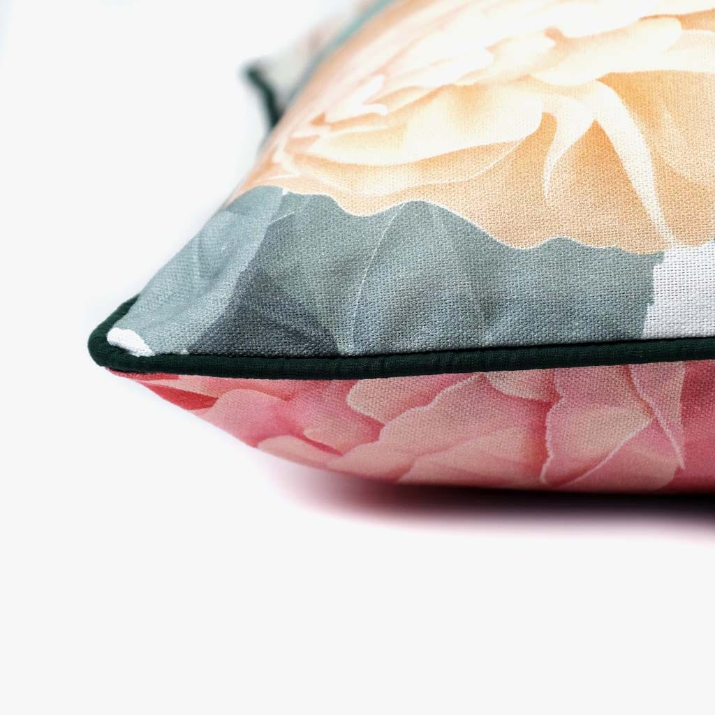 Capa de Almofada Rose Dream 45x45 cm