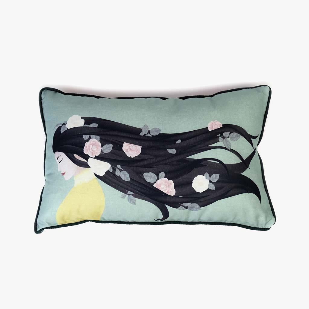 Almofada Dream Girl 35x55 cm