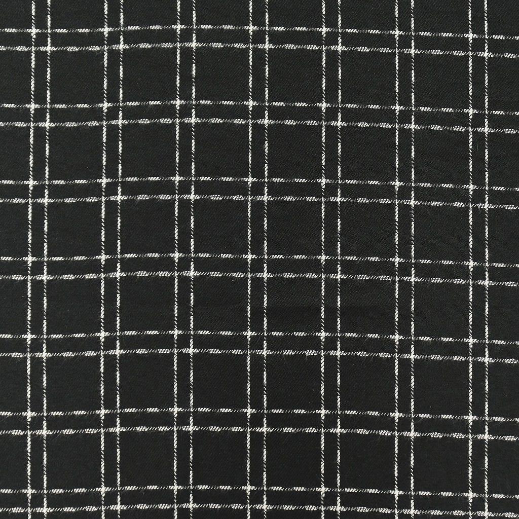 Cortinado Winter Preto 140x260 cm