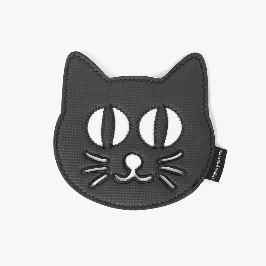 Base Quentes Gato Preto