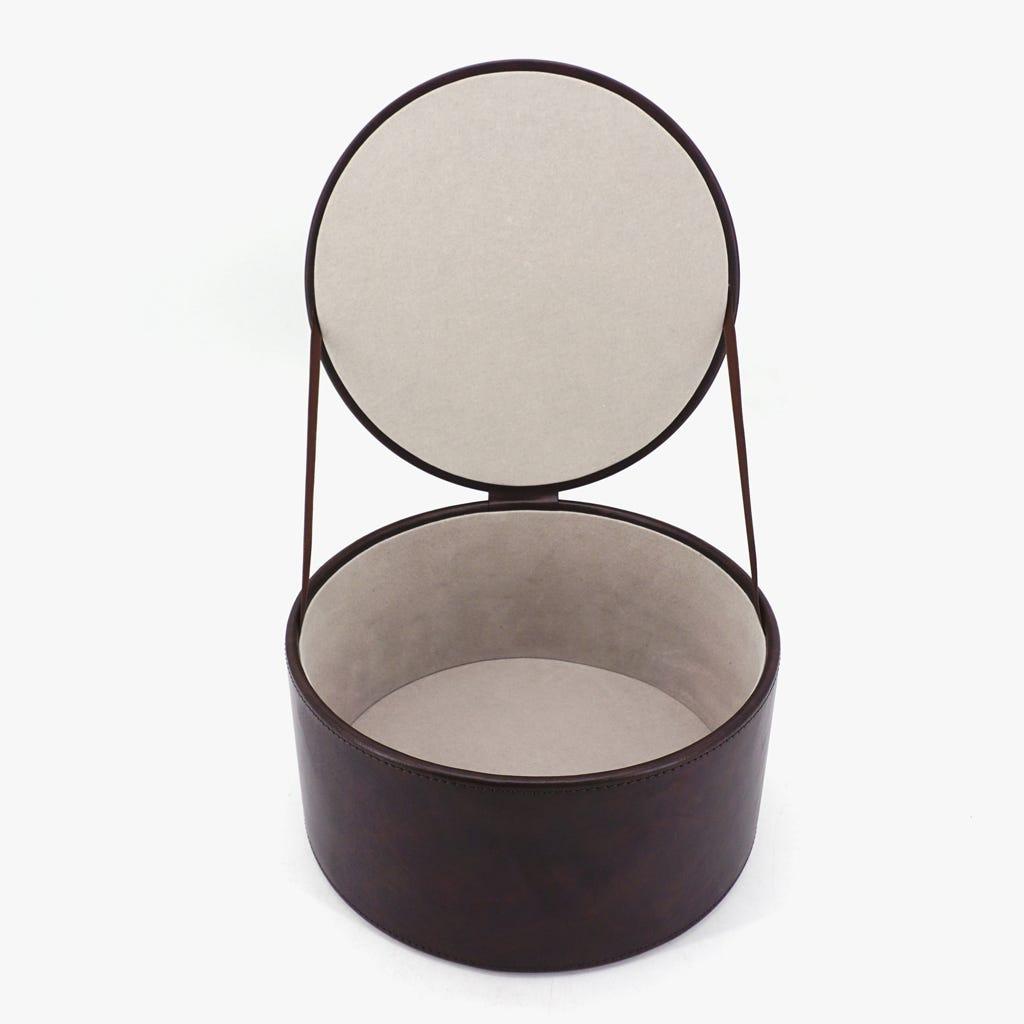 Caixa Castanho28cm (conjunto 2)