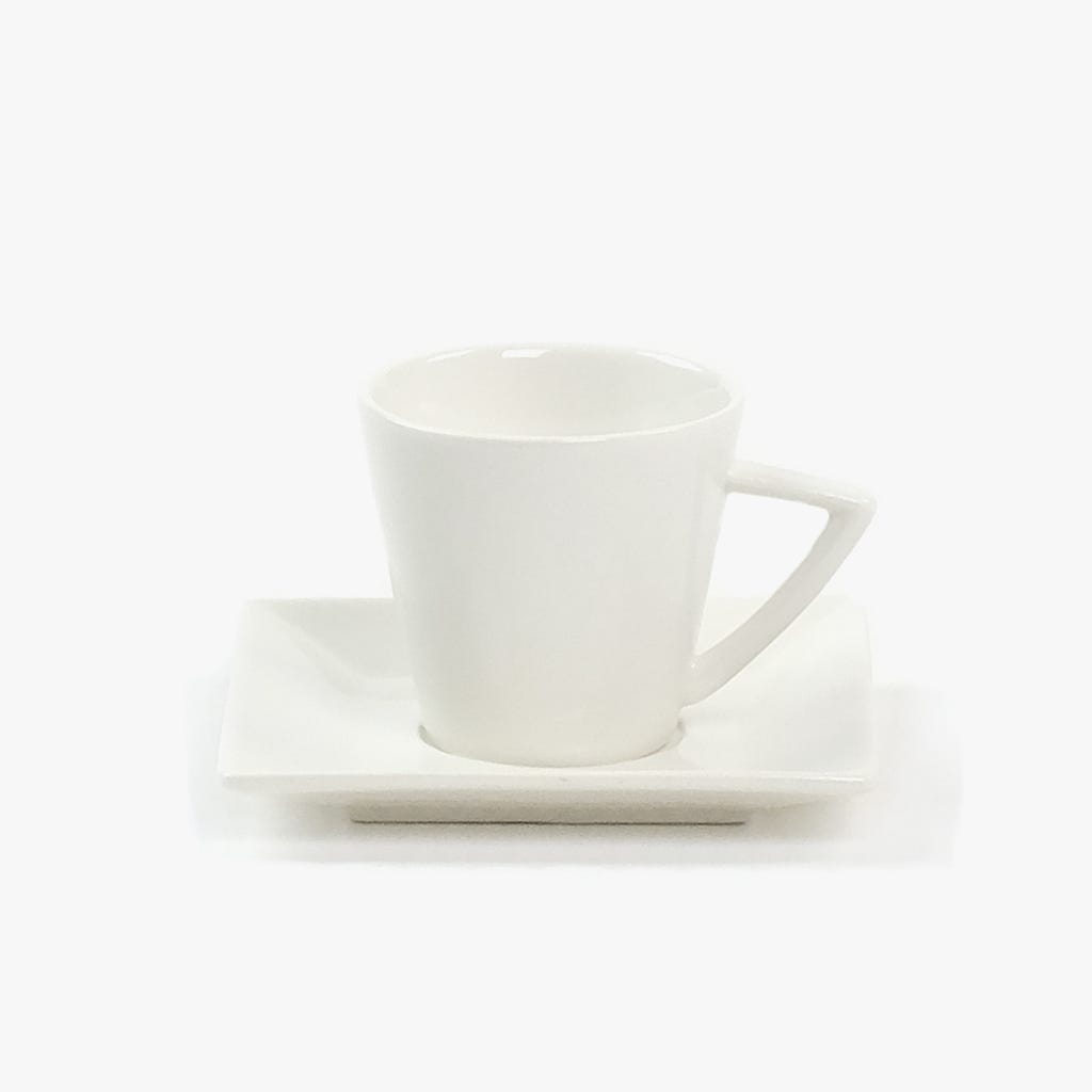 Chávena de Chá + Pires Tenor