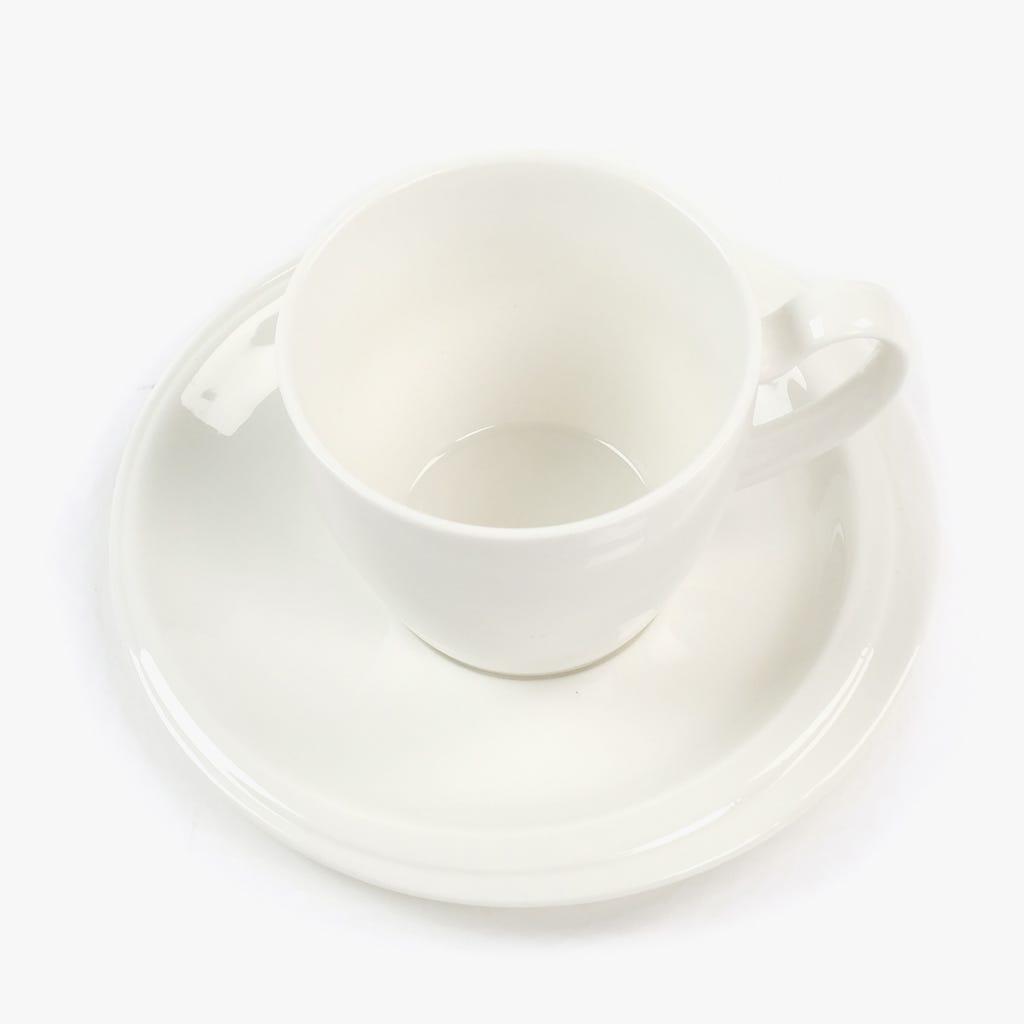 Chávena de Chá + Pires Soprano