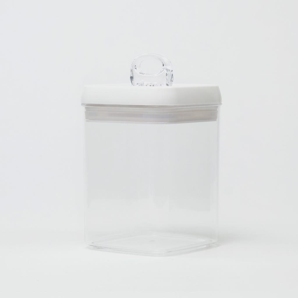 Caixa de alimentos 1,8 L